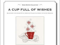 A cup full of wishes