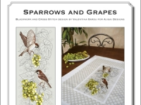 Sparrows and Grapes