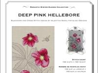 Deep Pink Hellebore