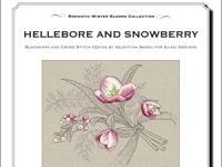 Hellebore and Snowberry