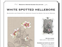 White Spotted Hellebore