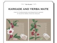 Karkade and Yerba Mate