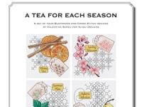 A Tea for Each Season
