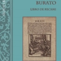 Alex Paganino – BURATO, Libro de recami 1527