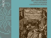 Rosina Helena Fürst – Neues Modelbuch 1650