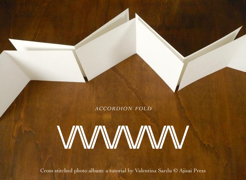 cross stitched photo album - 7