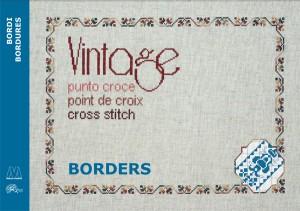 Borders / Bordures / Bordi