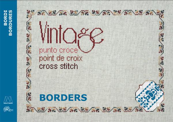 Vintage Borders