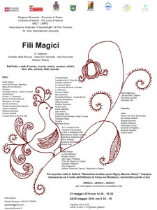 FILI MAGICI 4TH EDITION