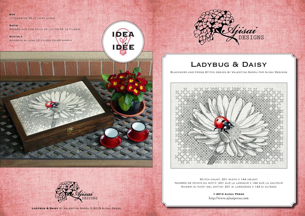 ladybug ajisaidesigns 2