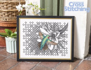 The World of Cross Stitching issue 231