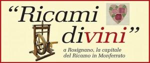 Ricami Divini Rosignano Monferrato