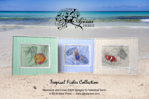 Tropical Fishes: the new collection is here!