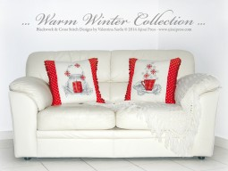 Warm Winter Collection - Ajisai Press