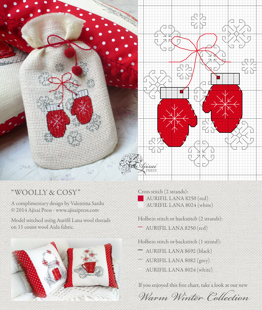Free Christmas Cross Stitch Patterns To Print Awesome Design